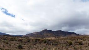 Горный вид - Fraserburg Стоковая Фотография RF