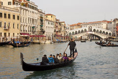 Города Италии Стоковая Фотография RF