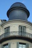 городок башни дома Стоковая Фотография