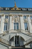 городок залы bonn старый Стоковое Фото