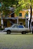 Городок Одесса старый Стоковое Изображение
