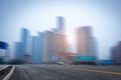 Городская конструкция и транспорт стоковые фото