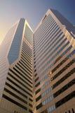 городское управление здания Стоковая Фотография
