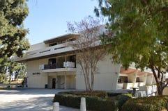 Городской административный центр Звездного пути прославленный западный Ковины Калифорнии Стоковые Изображения