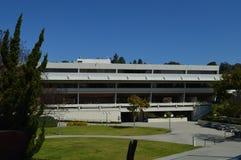 Городской административный центр Звездного пути прославленный западный Ковины Калифорнии Стоковые Фото