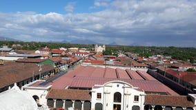 Городской взгляд стоковая фотография