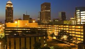 городской Кентукки louisville Стоковое фото RF