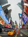 Городской пейзаж времени дня времени квадратный стоковые фотографии rf