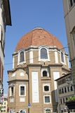 Городской пейзаж, Флоренс, Италия стоковое изображение rf