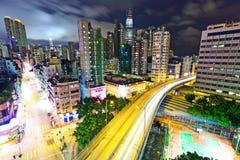 Городск и переходы стоковые изображения rf