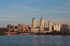 Городск Стоковая Фотография RF
