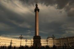 город ангела сверх Стоковая Фотография RF