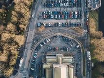 Город Голуэй Стоковая Фотография