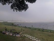 Город Дакки стоковое фото rf