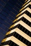город зданий стоковые фотографии rf