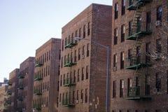 город зданий Стоковое фото RF