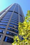 город здания самомоднейший Стоковое фото RF
