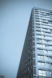 город здания самомоднейший Стоковая Фотография