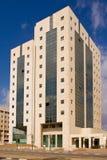 город здания Стоковая Фотография RF