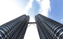 город Куала Лумпур Стоковые Фотографии RF