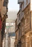 Город Ле-Ман Plantagenet Стоковые Изображения RF