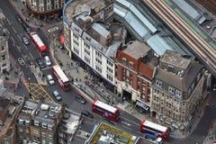 Город Лондона Стоковое Фото