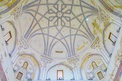 Город 16 оазиса Mary Merv стоковые изображения