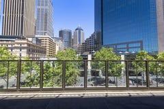 Город Сидней стоковое фото rf