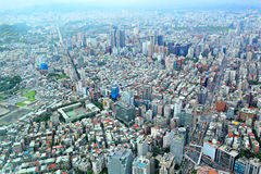 Город Тайбэй стоковые фото