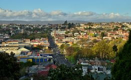 Город Тасмании Launceston Стоковое Фото
