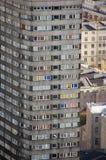город урбанский Стоковая Фотография