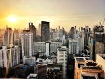 Город ‹Big†стоковые фото