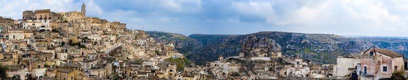 Город Antin итальянский Дом высекаенный в утес стоковое изображение