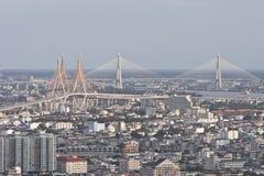 город bangkok Стоковая Фотография