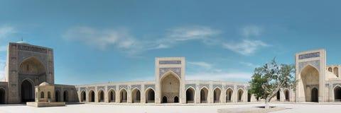 город bukhara Стоковое фото RF