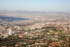 Город Cape Town Стоковая Фотография