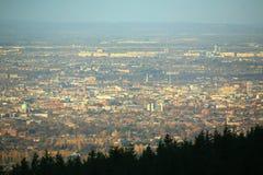 город dublin стоковые фотографии rf