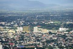 Город Mai Chiang. Стоковые Изображения RF