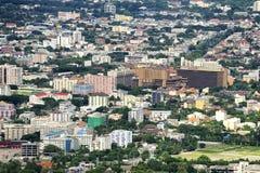Город Mai Chiang. Стоковые Фотографии RF