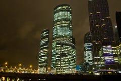 город moscow Стоковые Изображения RF