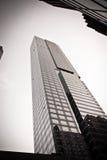 город New York здания стоковые изображения rf