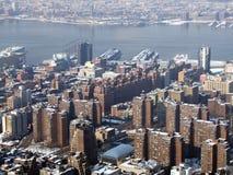 город New York Стоковое фото RF