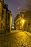 Город Owengate Durham Стоковая Фотография RF