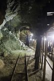 Город Riese проекта подземный Стоковая Фотография RF