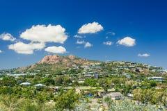 Город Townsville стоковое фото rf