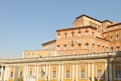 город vatican стоковые фотографии rf
