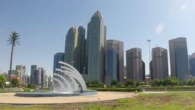 Город Абу-Даби, Объединенные эмираты акции видеоматериалы