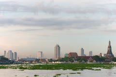 Город ангелов (Бангкока), Таиланд Стоковые Фото