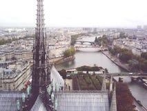 Город, архитектура, искусство, граффити, история, красота и статуи в самых красивых городах в мире Стоковое Изображение RF