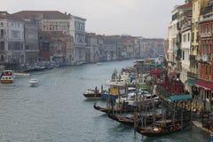 Города Италии Стоковая Фотография